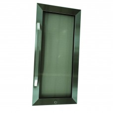 Glass Door for LW33S/LW28D/LB80BC