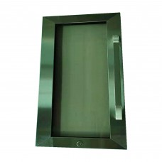 Glass Left Door for LW3370B