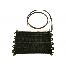 Evaporator for LW165D