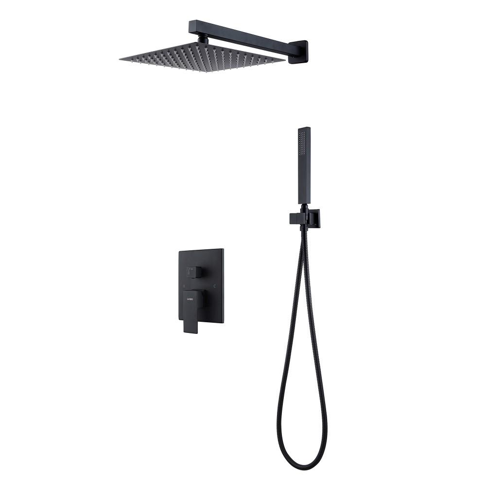 Lanbo Shower System LB640012MB
