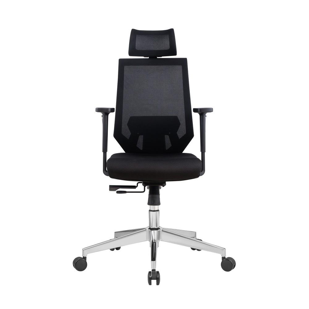 Lanbo Ergonomic Office Chair - LBZM8005BK