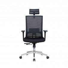 Lanbo Ergonomic Office Chair - LBZM8009BK
