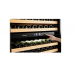 Lanbopro 287 Bottle Dual Door Wine Cooler - LP328D