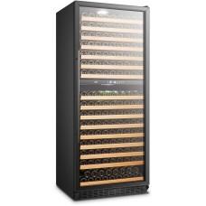 Lanbo 287 Bottle Dual Zone Wine Cooler - LW306D