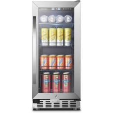 Sinoartizan 70 Cans Beverage  Cooler ST-33BC