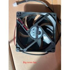 The Inner Fan-Big