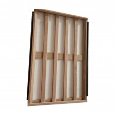 Wooden Shelf for  LW33S/LW28D
