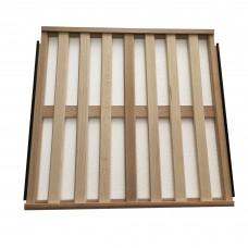 Wooden Shelf for LW52S/LW46D