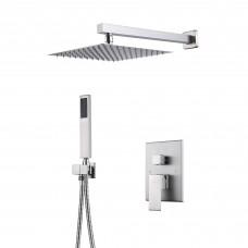 Lanbo Shower System LB640012BN