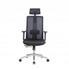 Lanbo Ergonomic Office Chair - LBZM8007BK