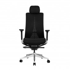 Lanbo  Ergonomic Office Chair - LBZM9008BK