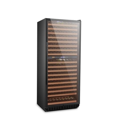 Lanbo Luxury 287 Bottle Dual Zone Wine Cooler